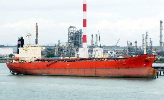 SEALs Take Control of Hijacked Tanker
