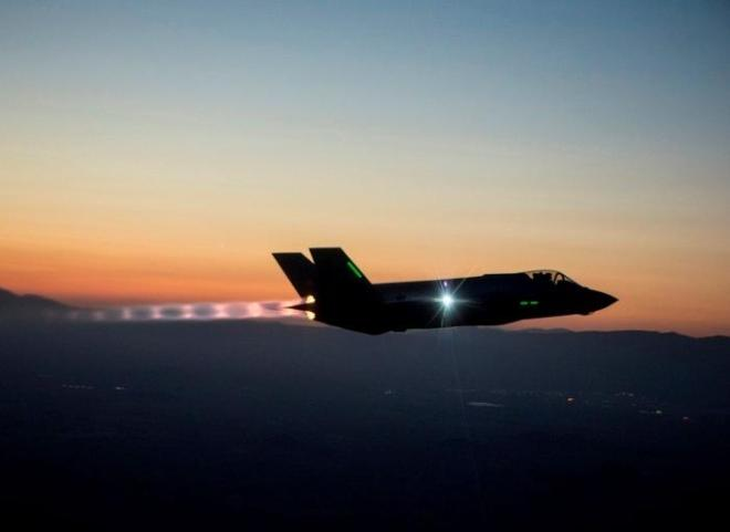 Australia Orders 58 More Joint Strike Fighters