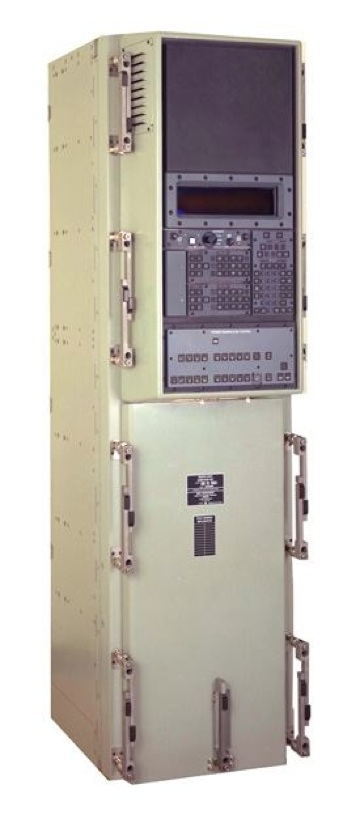 File image of a AN/UYK-43 computer. Lockheed Martin Photo