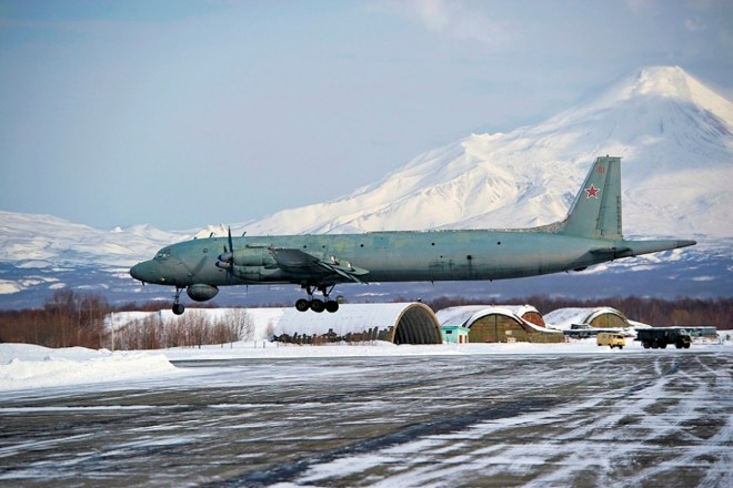 U.S. Denies Attack Submarine 'Expelled' From Barents Sea