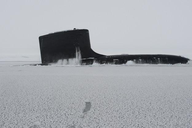 Document: Report to Congress on Virginia-Class Attack Submarine Program