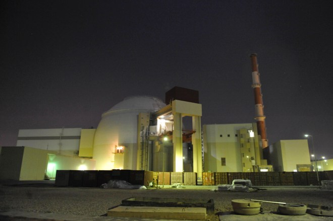 Iran Slowing Cooperation With Nuclear Monitors