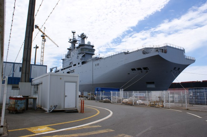 Top Stories 2014: Foreign Shipbuilding