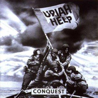 Uriah Heep – Conquest, 1980
