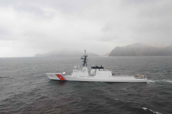 Opinion: The Forgotten Fleet of The U.S. Coast Guard