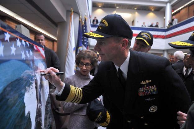 Document: Report to Congress on Navy Ship Naming Conventions