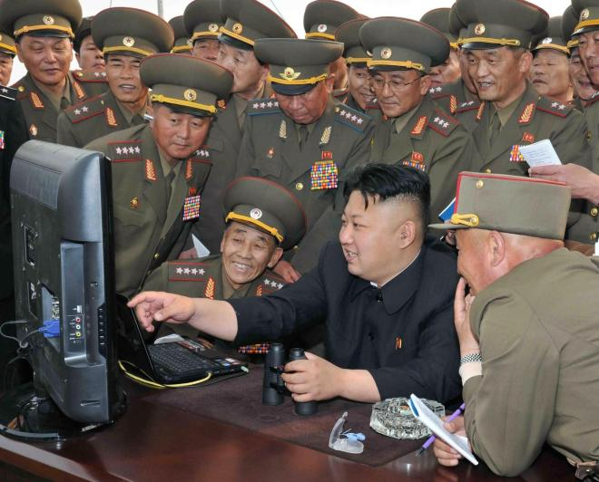 North Korea Looks to Provoke with Cyber Warfare Capability