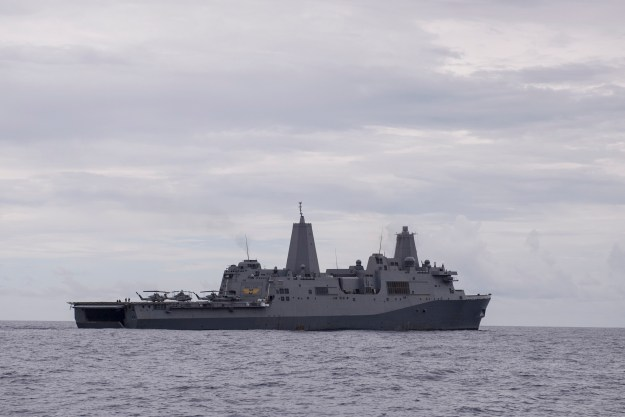 Document: Report to Congress on LX(R) Next Generation Amphibious Warship