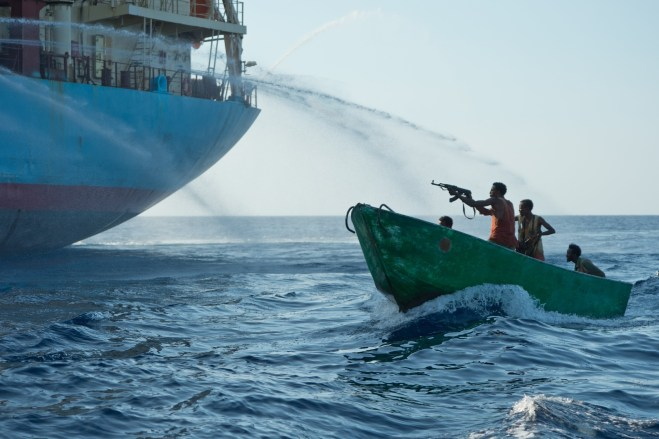 Document: U.N. Report on Somali Piracy