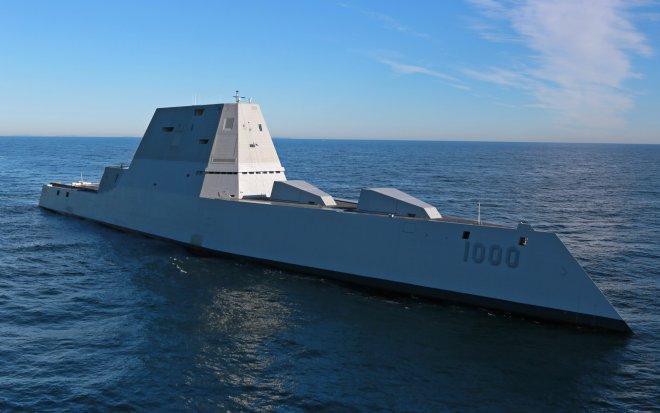 Top Stories 2015: U.S. Navy Acquisition