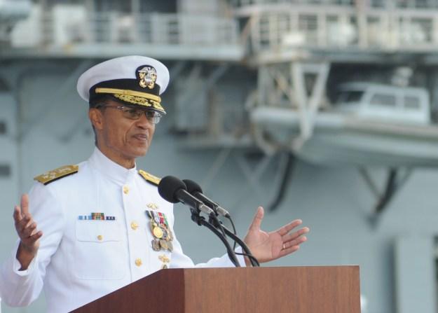 U.S. STRATCOM Commander Haney Defends U.S. Nuclear Triad