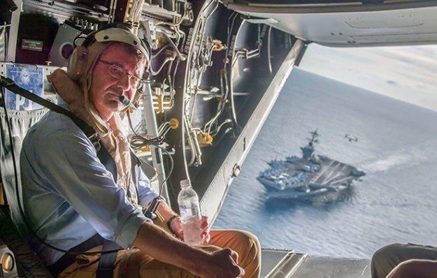 Opinion: SECDEF Carter's Plan to Trim U.S. Navy Fleet Size is Dangerous