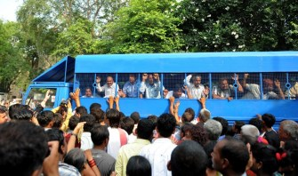 Naroda Patiya massacre: Ex-minister Kodnani, 31 convicted