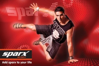 Akshay to endorse footwear brand