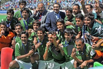 Champions Trophy: India lose to Pakistan in bronze play-off