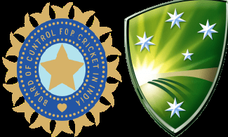 Ind vs Aus 3rd Test Match Day 3: India at 283/0 at stumps