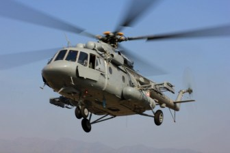 Chopper makes emergency landing in Uttarakhand
