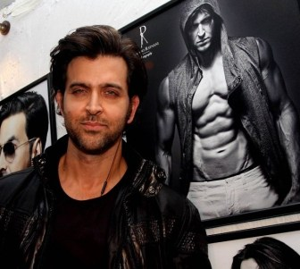 Hrithik got head injury during 'Bang Bang' shoot: Rakesh Roshan