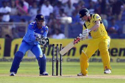 Ind vs Aus 1st ODI : Australia won by 72 runs | Breaking ...