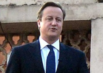 David Cameron to quit as PM after Britain exits EU