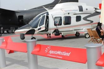 India cancels AgustaWestland chopper deal