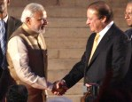 Nawaz Sharif and Narendra Modi likely to meet in Washington next month