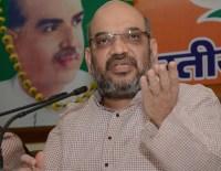 It's 'bhay, bhookh and bhrashtachar' under Mamata Banerjee ,says BJP president Amit Shah