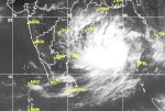 Odisha buckles in as cyclone approaches