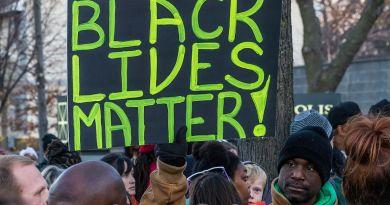 When have Black Lives ever mattered?