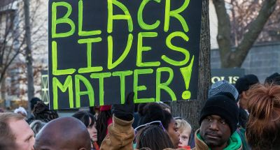 Black_Lives_Matter_Sign_-_Minneapolis_Protest_(22632545857)