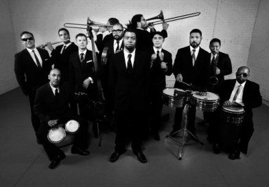 Spirituals, Latin Soul and impersonations invade Sergerstrom Center for the Arts