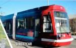 Pacific Electric Santa Ana Streetcar