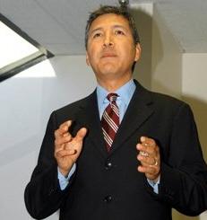 Vince Sarmiento Reception