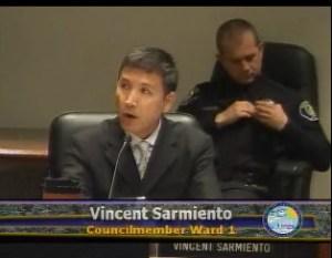 Vince Sarmiento 9.6
