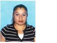 Martha Socorro Marin (22) Santa Ana