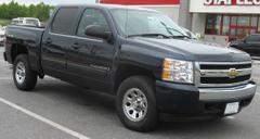 Juan Hernandez' stolen truck
