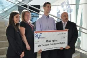 SYF 2014 Community Scholarship