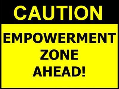 Santa Ana Empowerment Zone