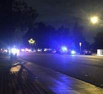 SAPD Shooting on 5th St. and Laurel