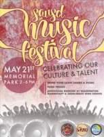 SAUSD Music Festival