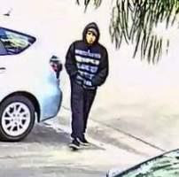 Santa Ana Murder Suspect 2
