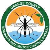 OC Vector Control District Logo