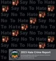 OC Hate Crimes