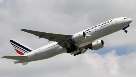 Air France B777-200 900pxi
