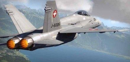 FA Suíça FA-18 900px