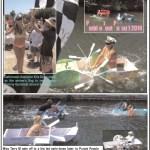 Paddleboat Pursuit 2014