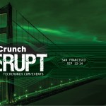 TechCrunch Disrupt 2016 Conference