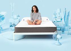 Modern mattress and bedding company Casper Secures $75 Million