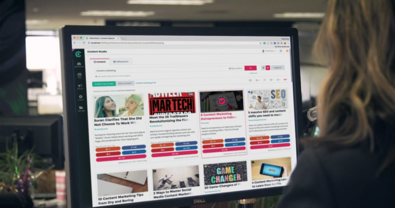 Content marketing platform ClearVoice Secures $4 Million in Debt Financing