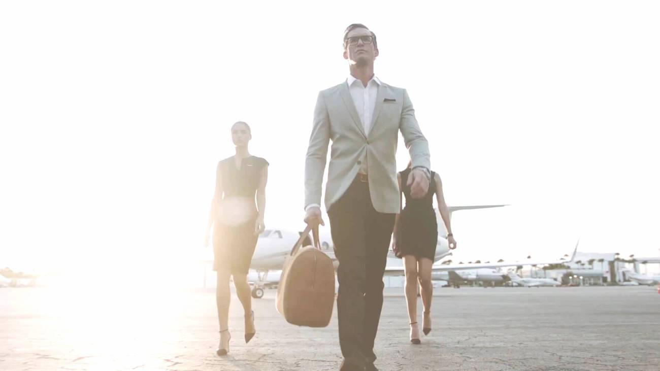 Private jet sharing provider JetSmarter Lands New Financing